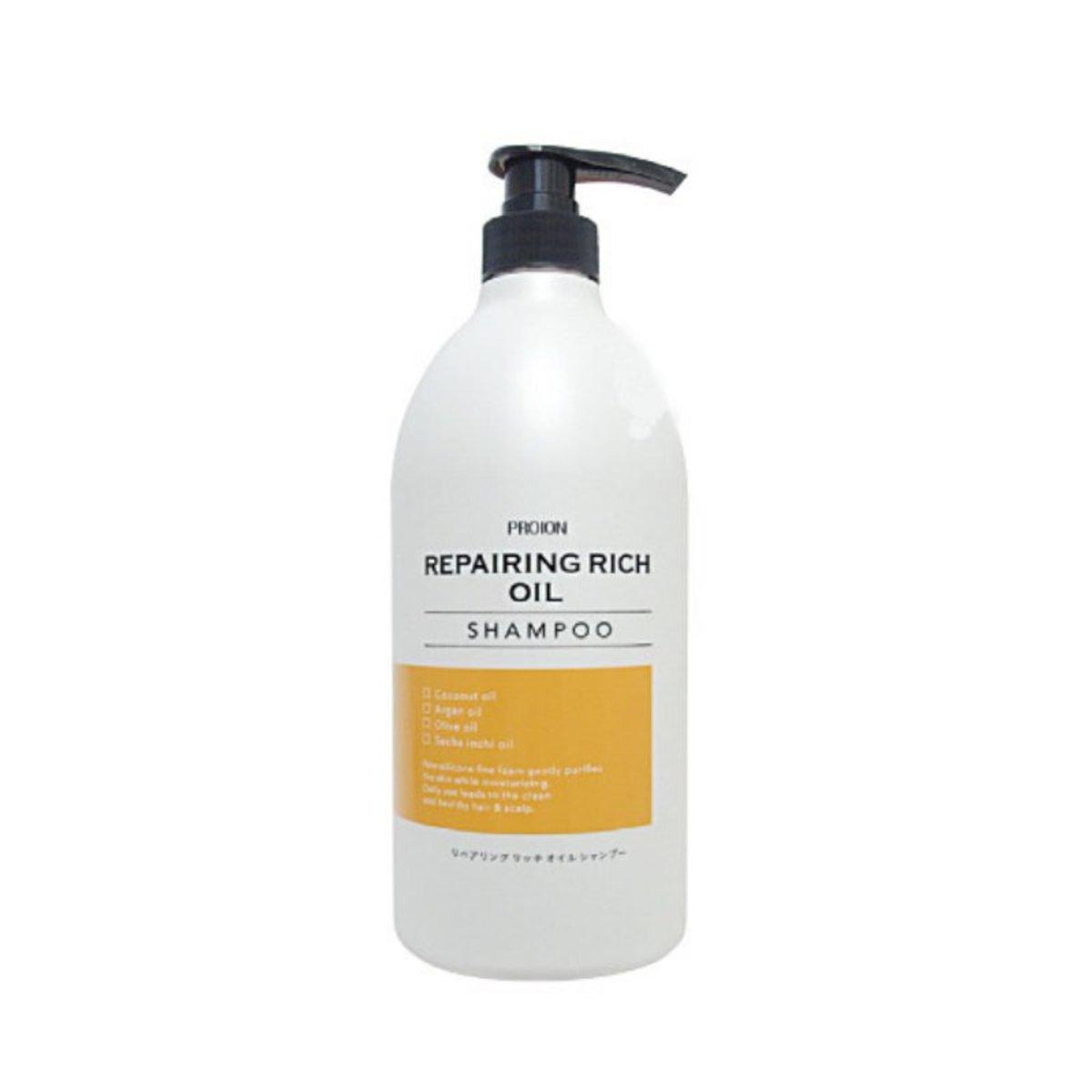 Repairing Rich Oil Shampoo 1L