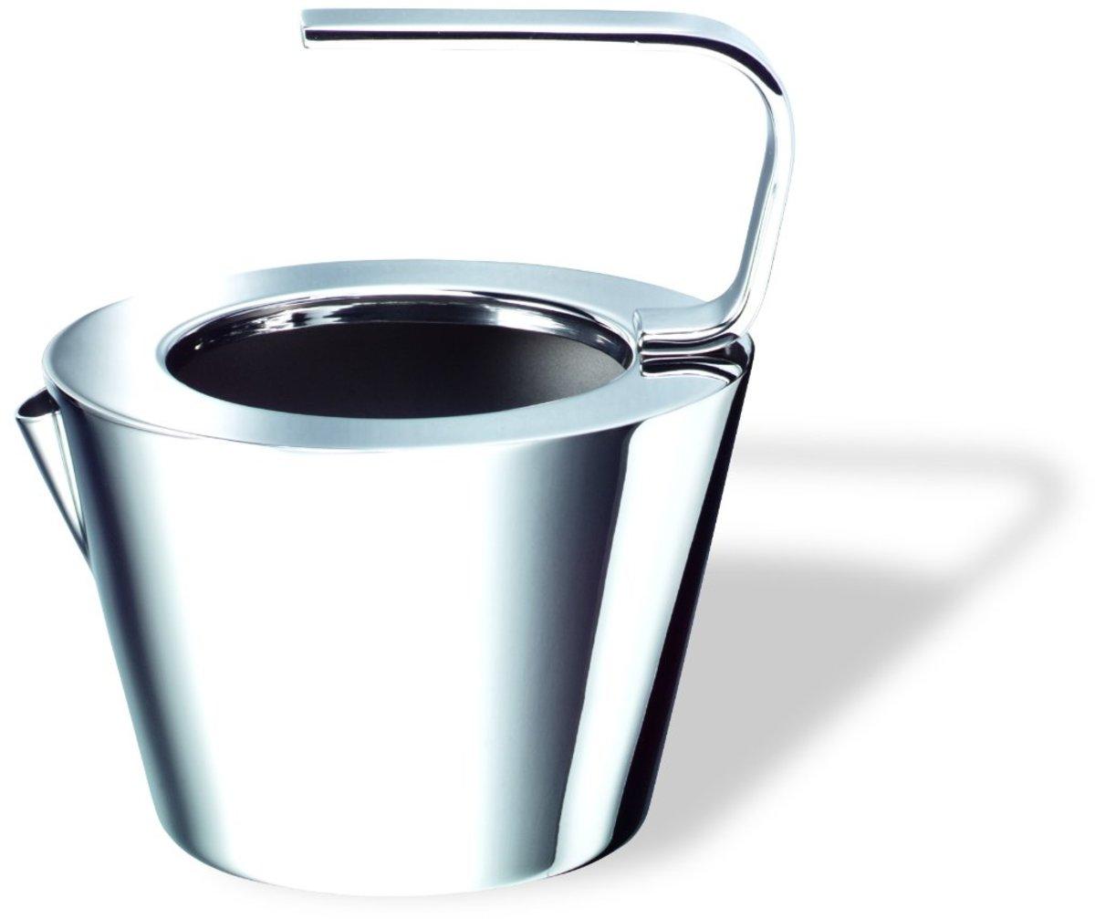 「井」奶壺