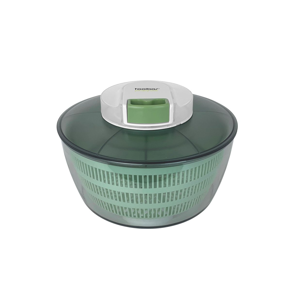 Pull Chopper T-Power & Salad Spinner Set