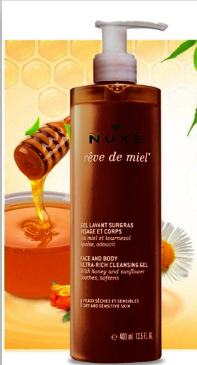NUXE REVE DE MIEL
