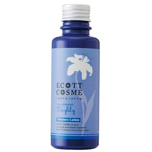 Ecott Cosme 北海道系列 - 保濕化妝水 120ml  ( 原裝行貨 )