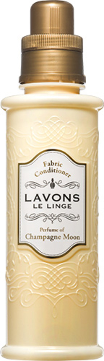 Fabric Conditioner Champagne Moon 600ml