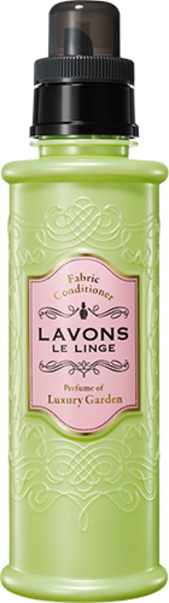 Fabric Conditioner Luxury Garden 600ml