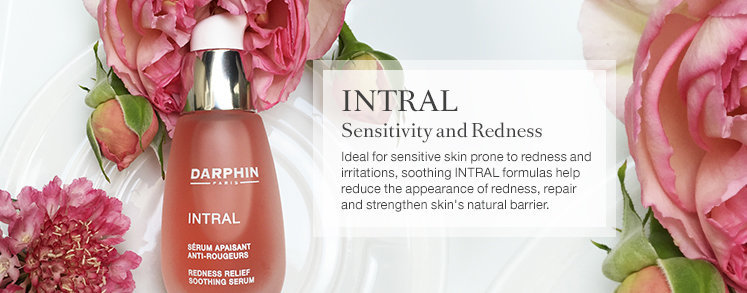 Image result for Darphin Intral Redness Relief Soothing Serum