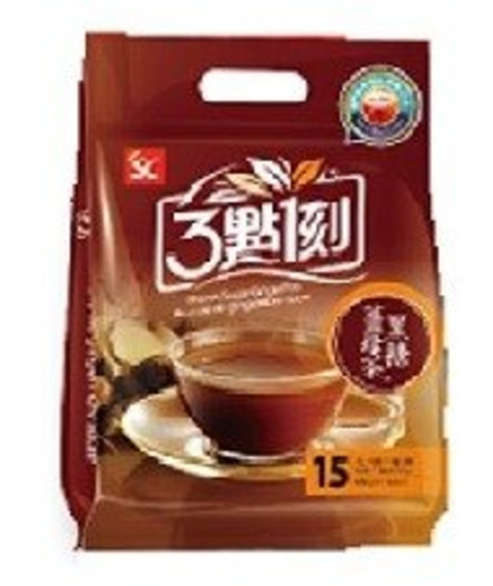3點1刻黑糖薑母茶 (20g x 15 sachets)
