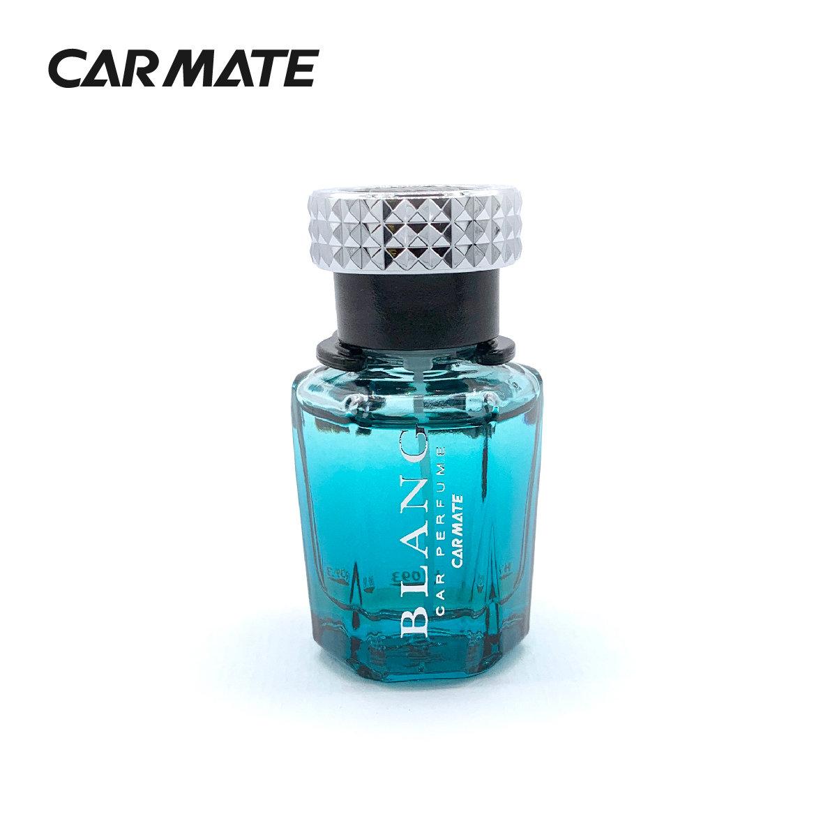 CARMATE BLANG - 汽車黑森林香水 (綠色)