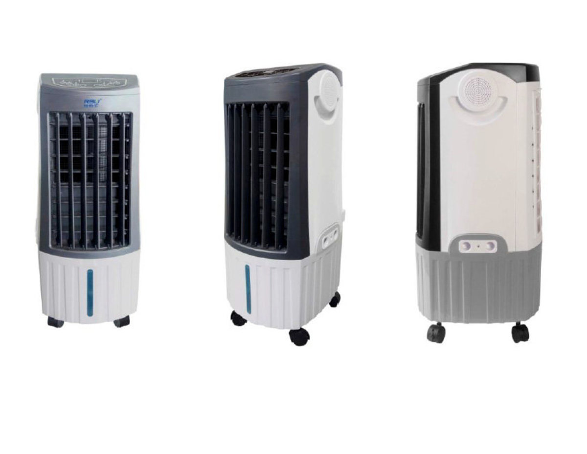 RBW Air Cooler for Room Use ssmall size LL-19A