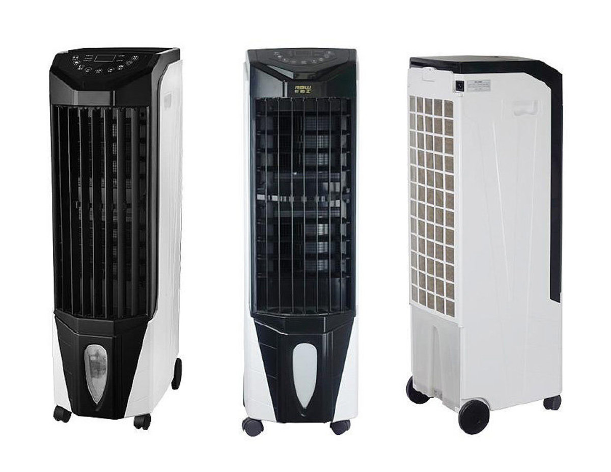 RBW Air Cooler for Room Uses Large size  LL-V8