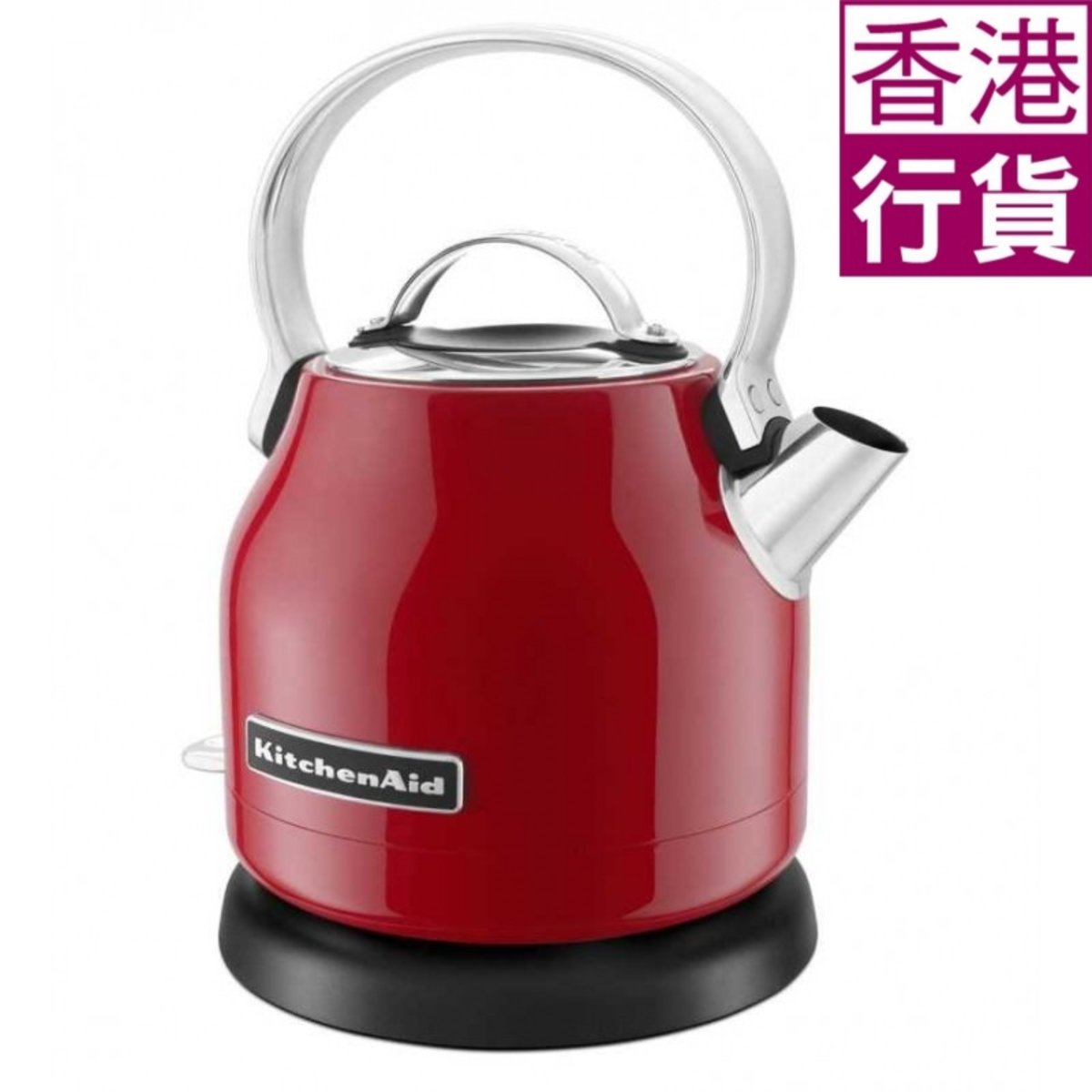 1.2L Small Space Electric Kettle (Red) (Official Warranty) 5KEK1222BER