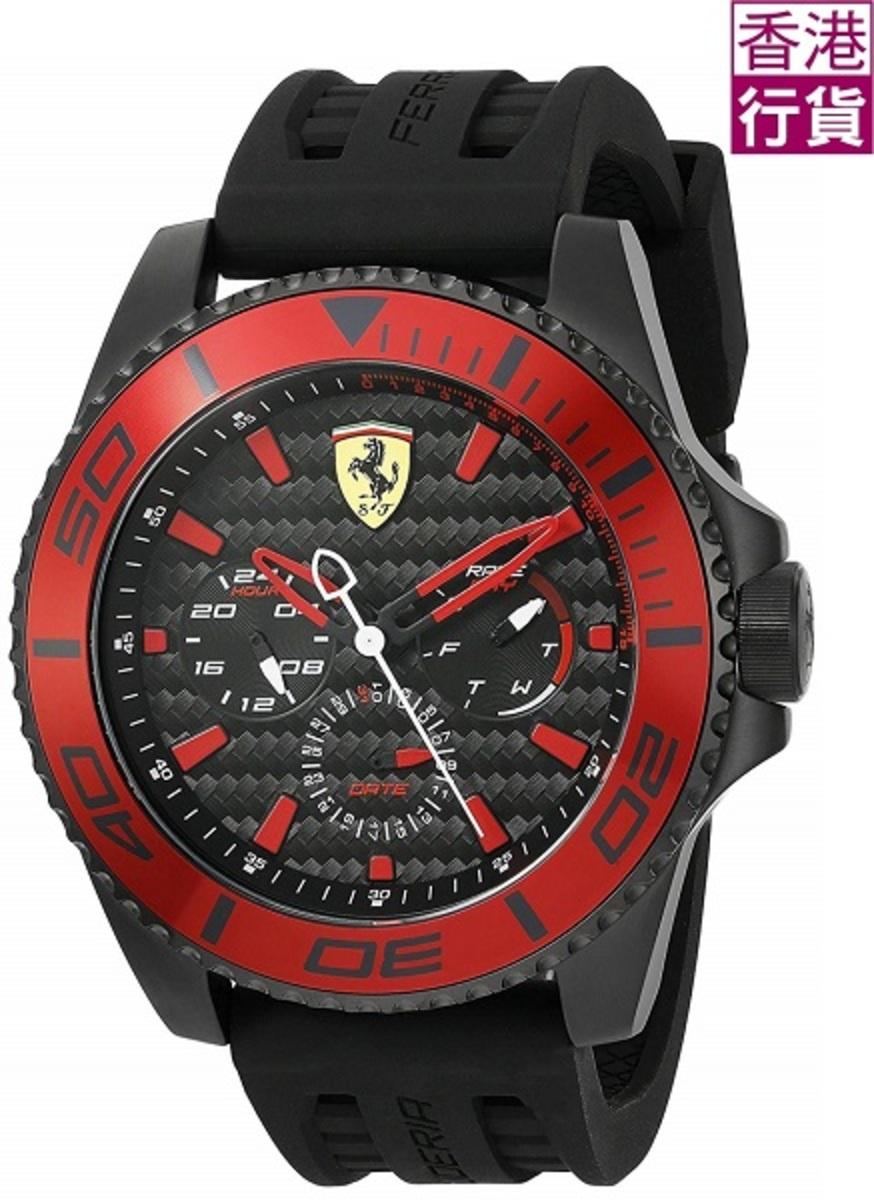 男裝腕錶 香港行貨 <2年原廠保養> 0830310