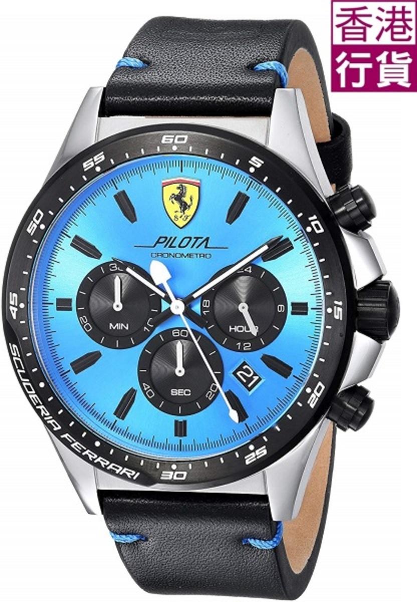 Men's Watch (Model: 0830388) 2-year Official Warranty