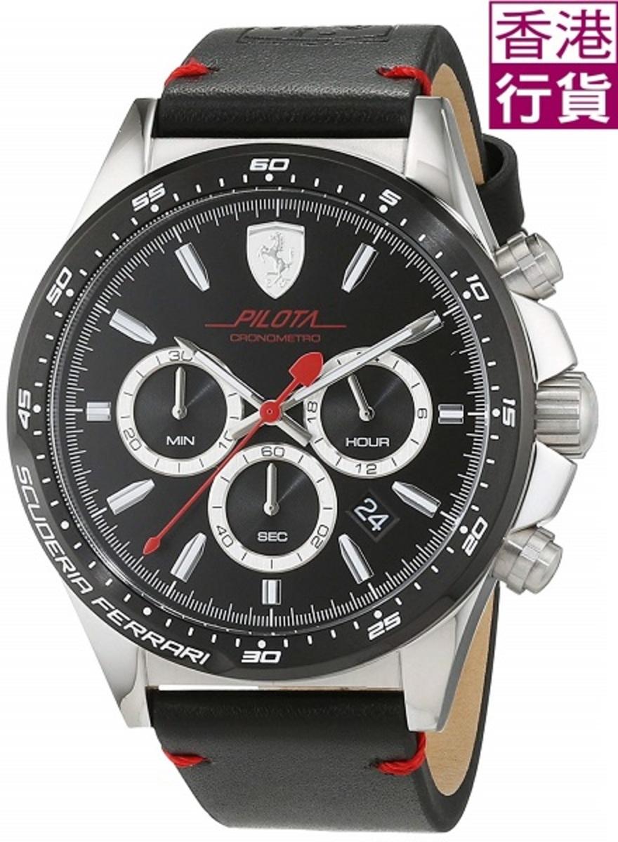 男裝腕錶 香港行貨 <2年原廠保養> 0830389