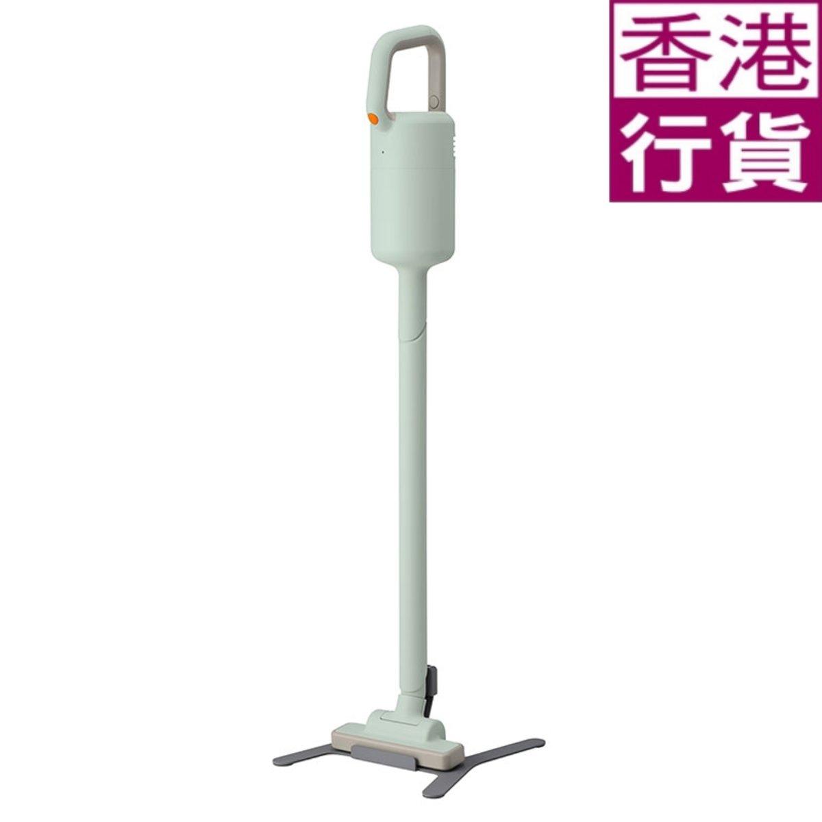 (香港行貨) XJC-Y010 無線吸塵機 (綠色)