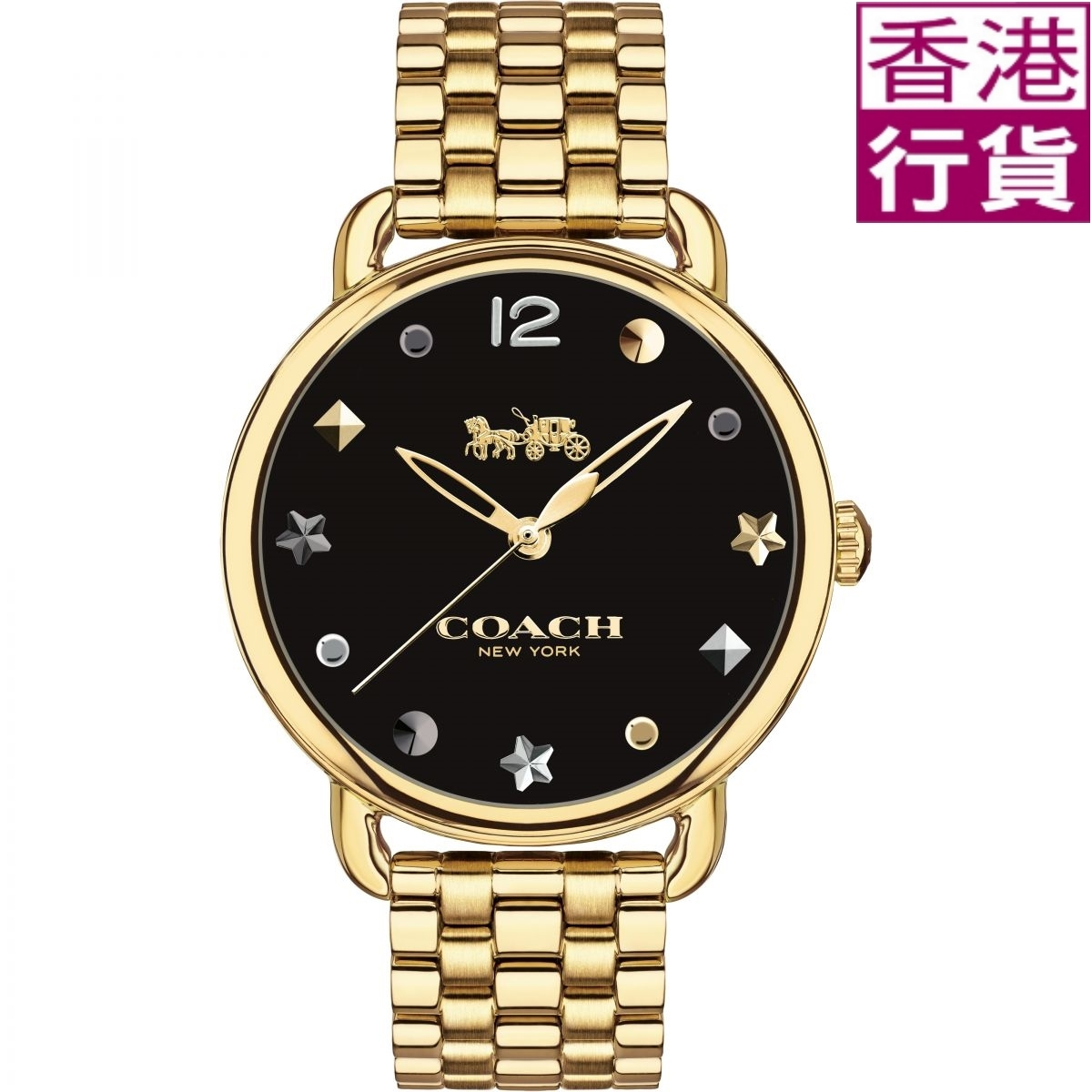 Ladies Watch 14502813(Official Warranty)