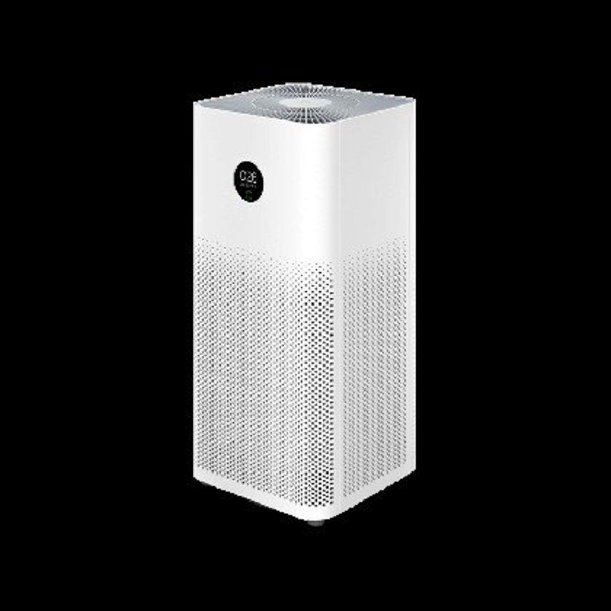 MI Air freshener 3