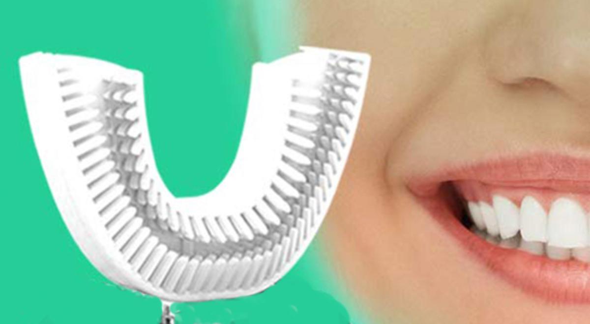V-White U-型牙刷頭(專用替換裝)