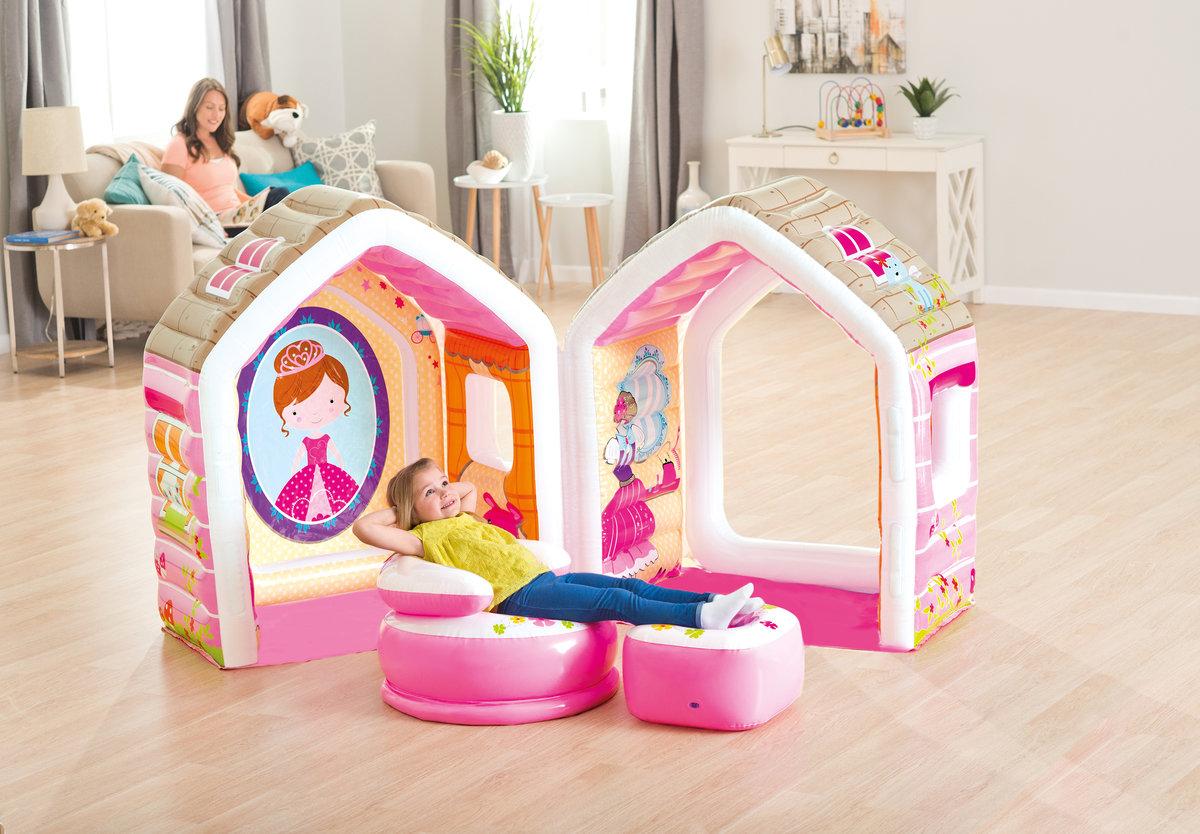 Princess Play House