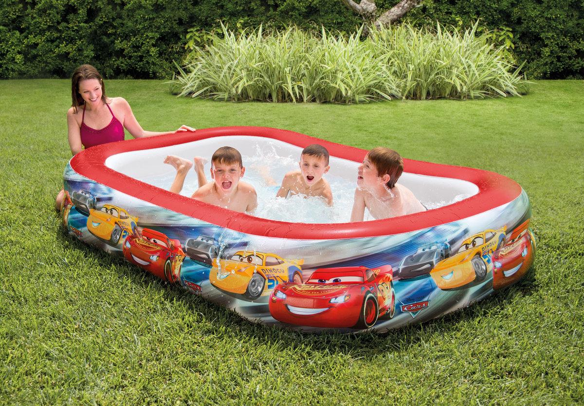Swim Center Pool