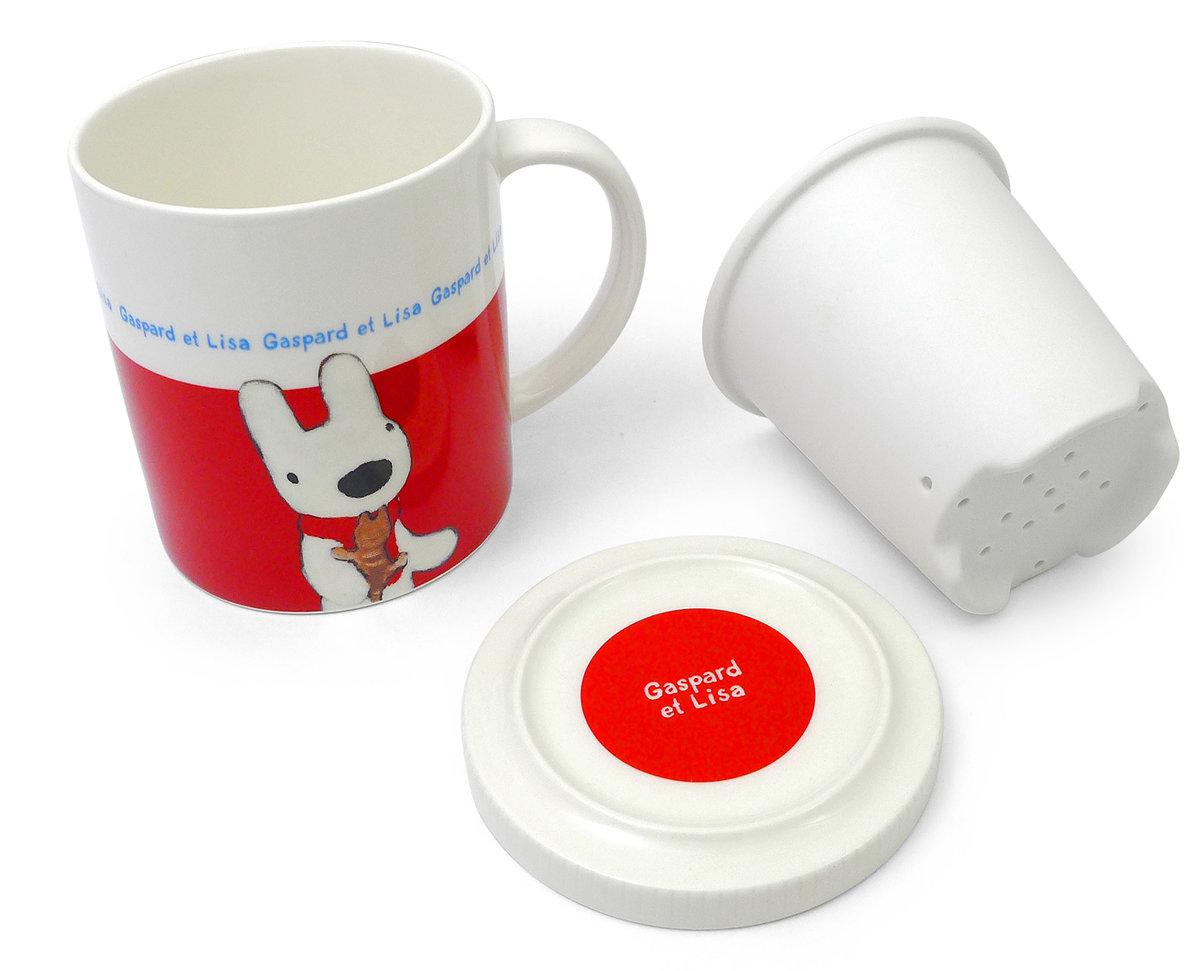 Tea Cup-Lisa (G&L)