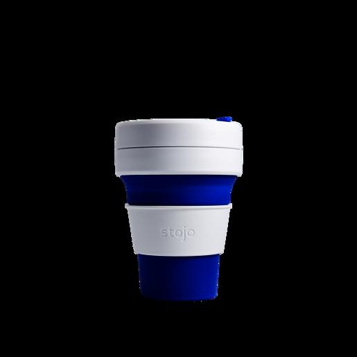 12oz Pocket Cup - Blue