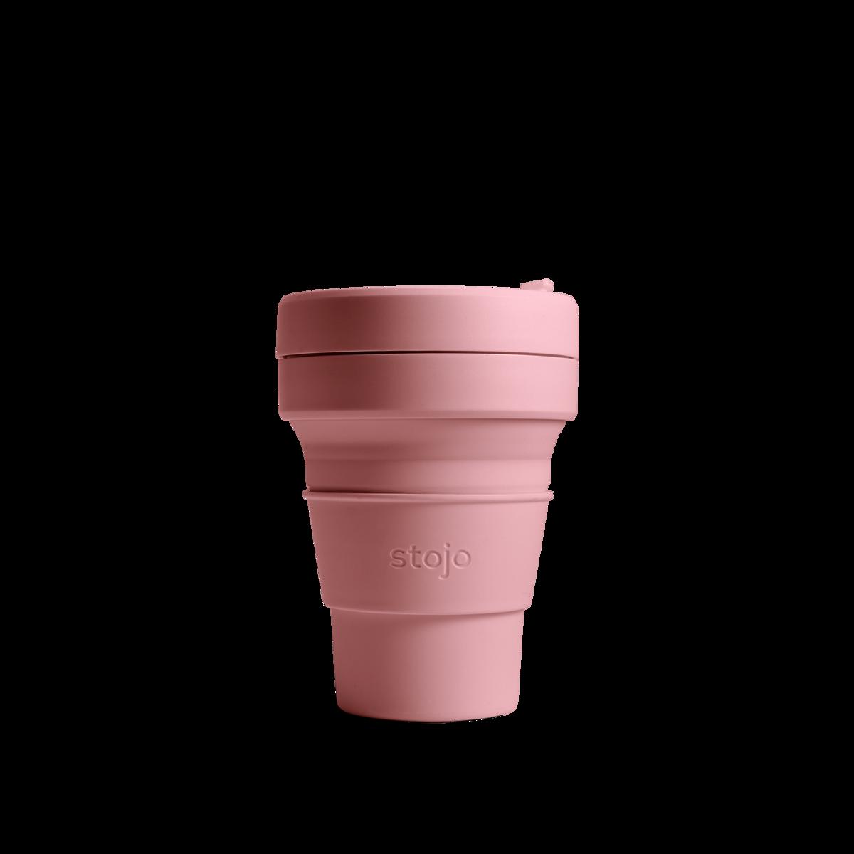12oz Pocket Cup - Carnatio