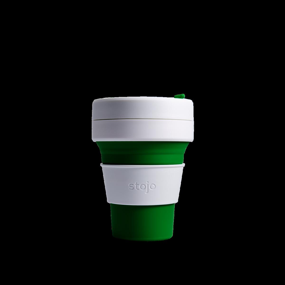 12oz Pocket Cup - Green