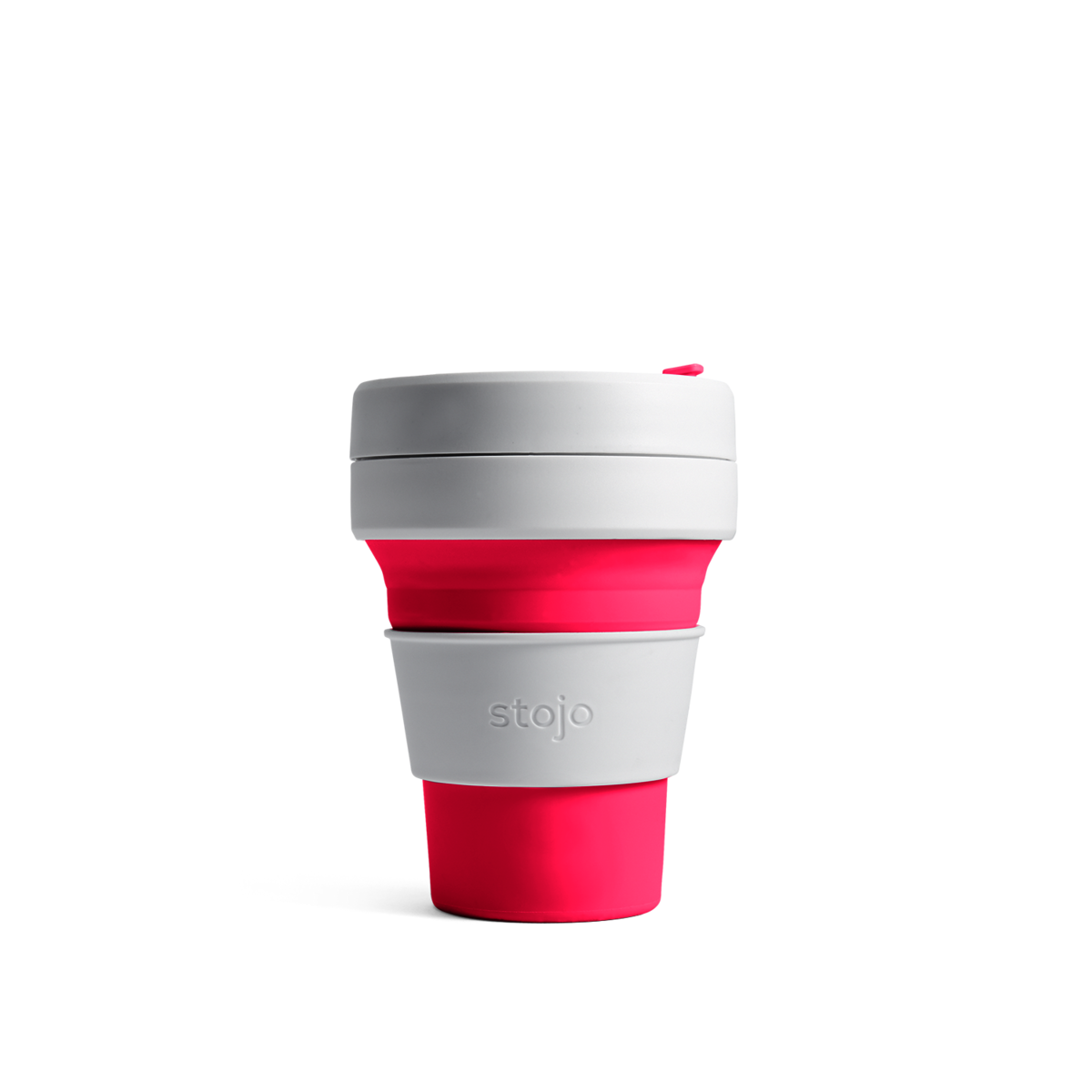 12oz Pocket Cup - Pink