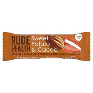 Rude Health 可可零食棒 35克