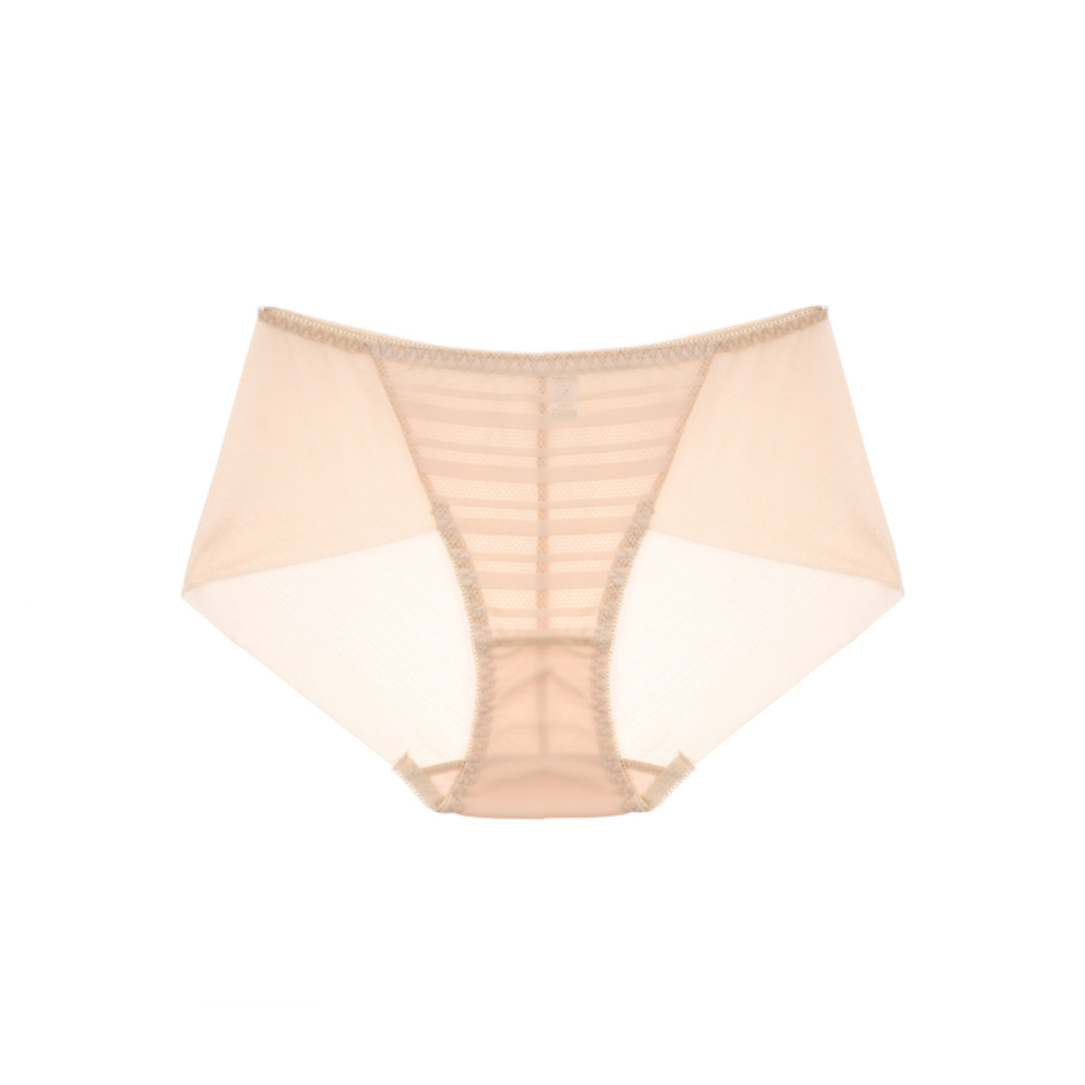 Lulu Striped Panty