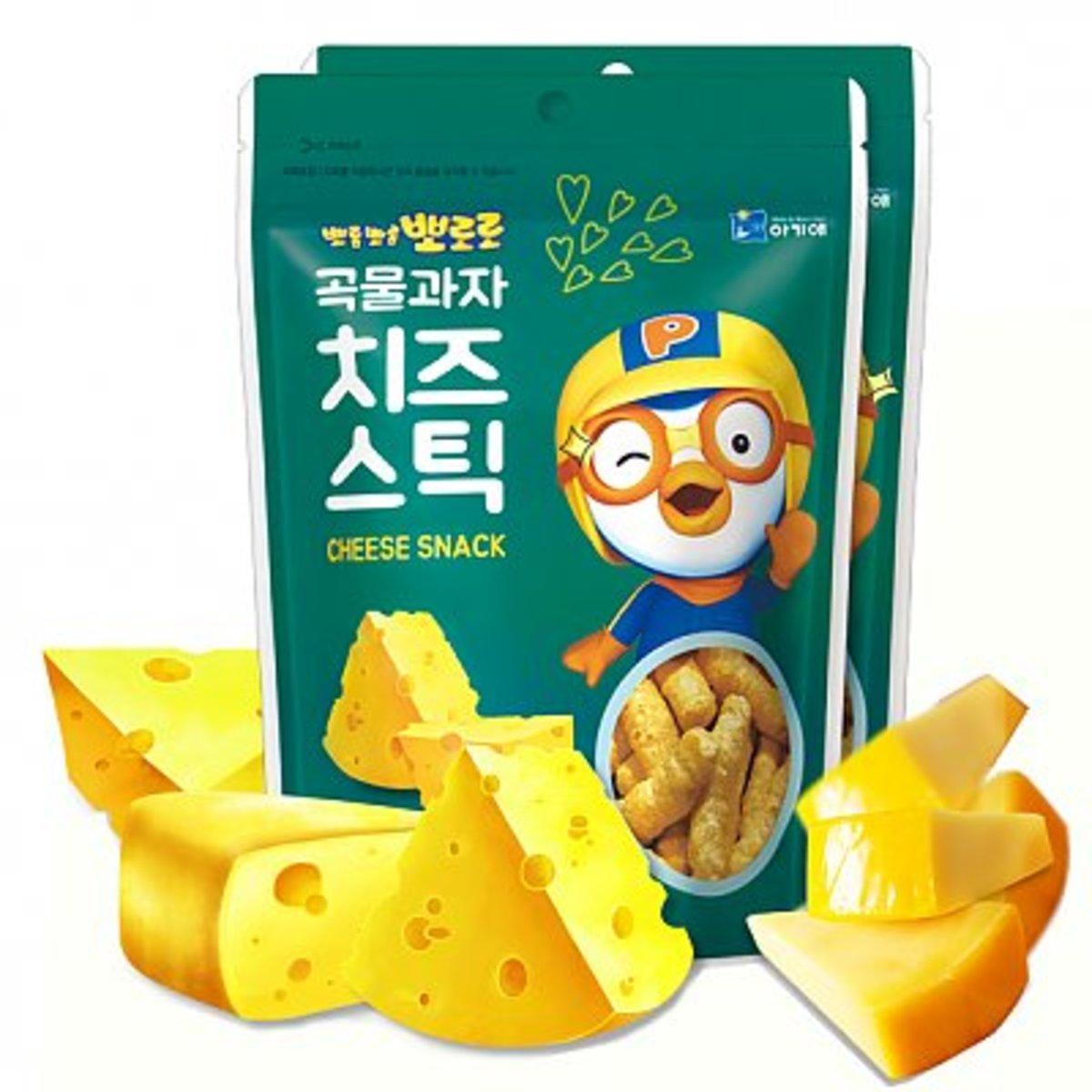 Organic Grain Cheese Stick