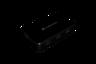 HUB3 4-Port USB Hub USB 3.0/USB 3.1 Gen 1 (TS-HUB3K) - Black