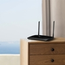 300 Mbps Wireless N 4G LTE Router TL-MR6400 Ver3.1 - Black