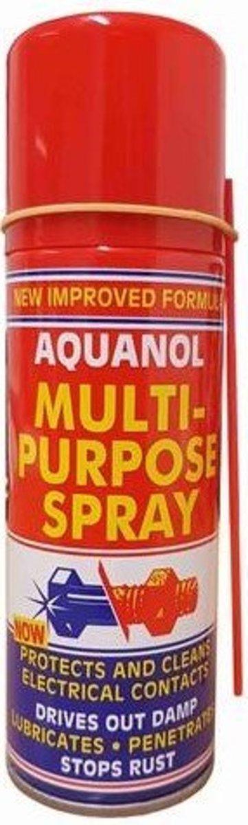MULTI PURPOSE SPRAY 200ml