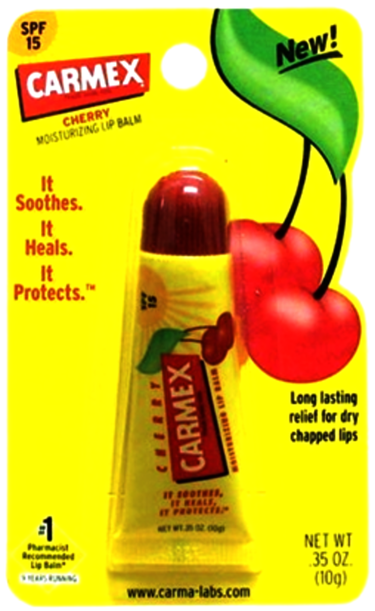 CHERRY LIP BALM 10g (parallel import goods)