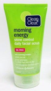 CLEAN & CLEAR 控油面部磨砂膏 150毫升 1件