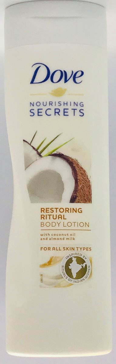 BODY LOTION RESOTRING RITUAL 250ml