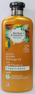 Herbal Essences 辣木花油護髮素 400毫升 1件