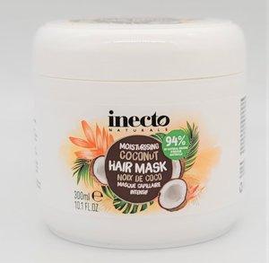 INECTO NATURALS 椰子髮膜 300毫升