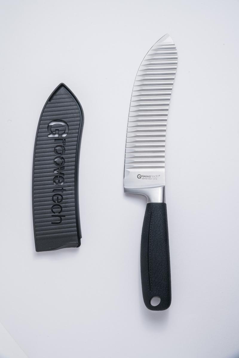 "7"" Mezza Knife"