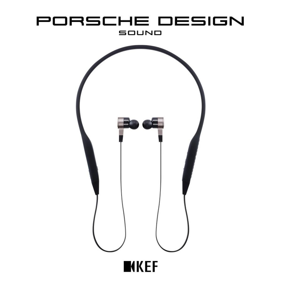 PORSCHE DESIGNMOTION ONE