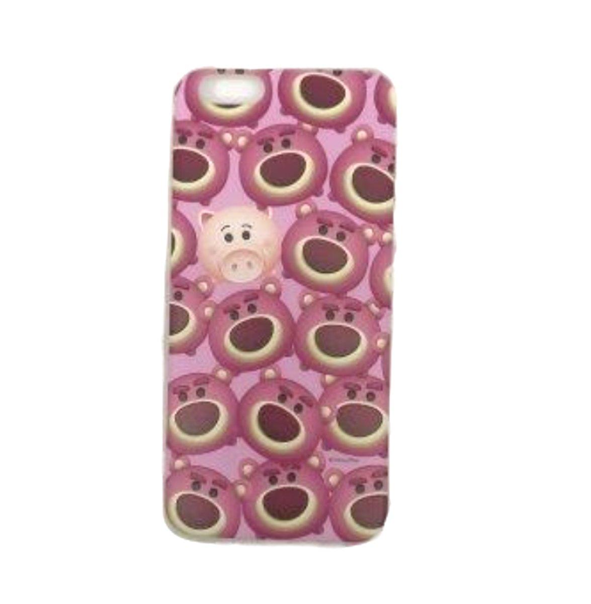 Phone Case IP6 (Lotso) [Licensed by Disney]