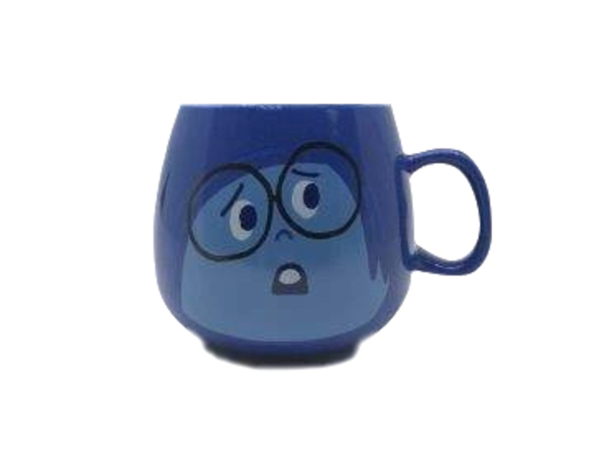 Sadness Mug [Licensed by Disney]