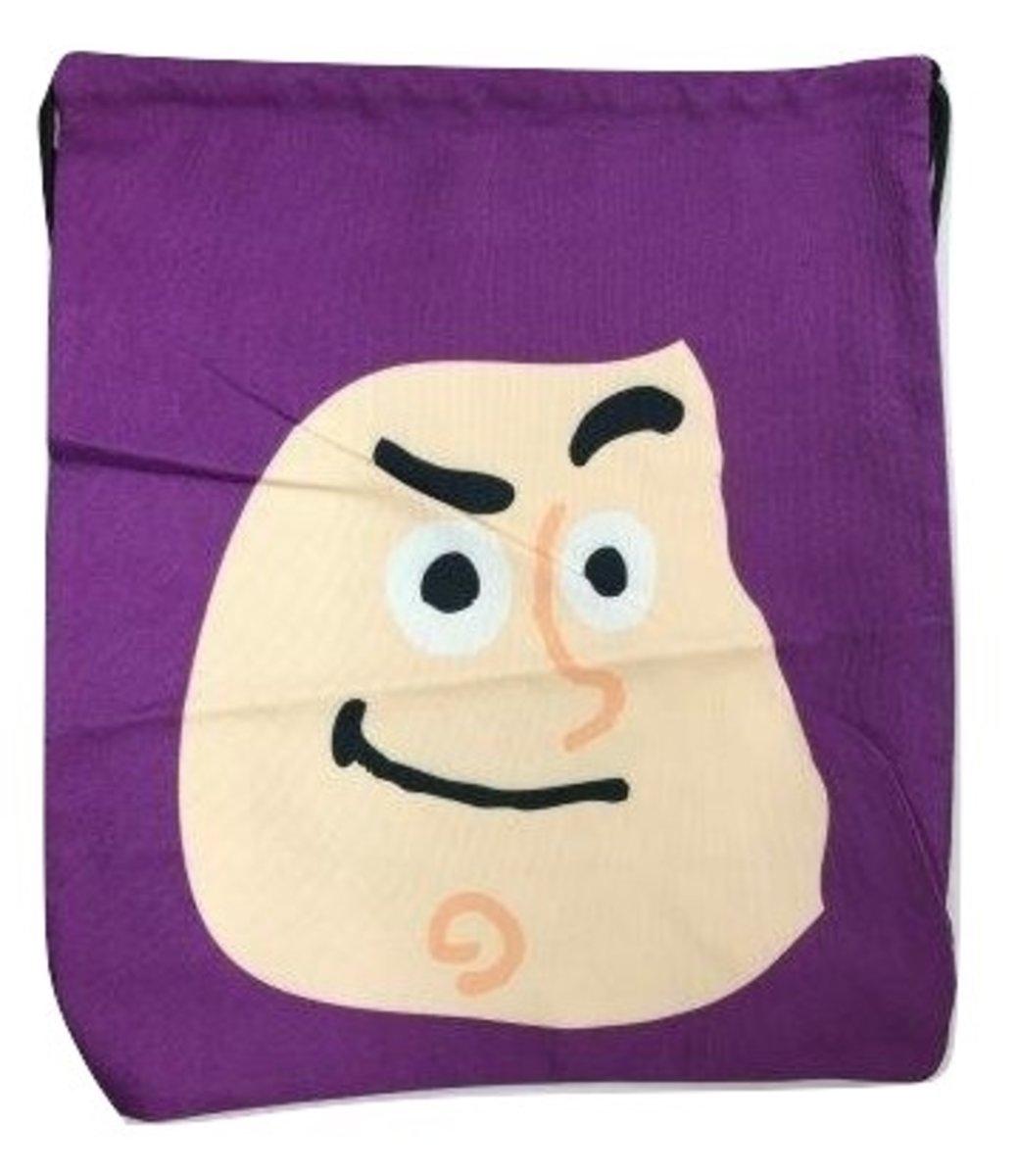 String Bag-BuzzLightyear(4783) [Licensed by Disney]