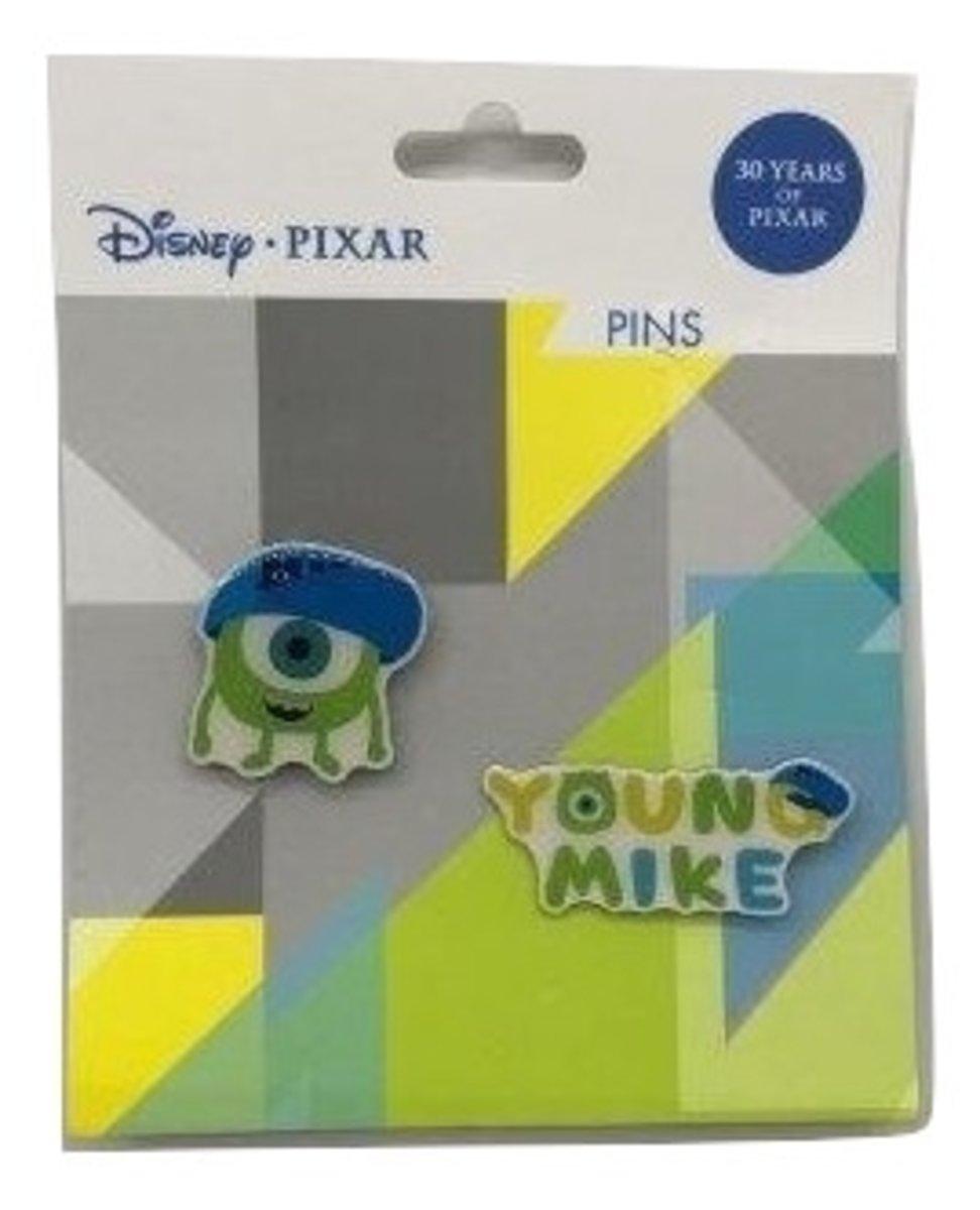 Pin-N [Licensed by Disney]