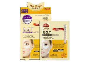 Authorised Goods -E.G.T Essence Gel Eyefill Patch-逆時抗皺撫紋凝膠眼膜 5pairs