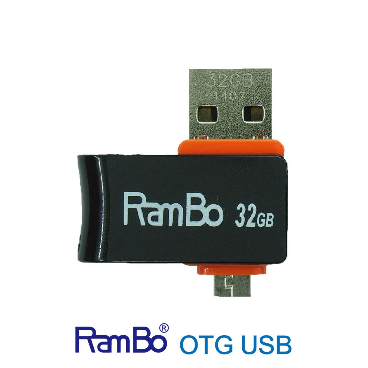 32GB OTG USB2.0 USB Drive 32GB USB2.0/Micro USB