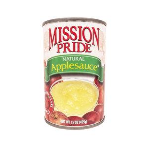 妙聖 蘋果蓉(蘋果泥、蘋果梳士) 425克