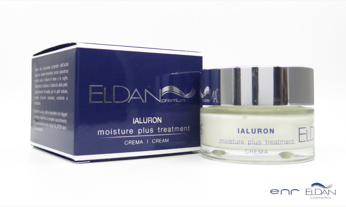透明質酸保濕面霜 (任何皮膚) 50ml