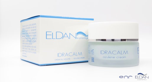Idracalm Azulene Cream 50ml