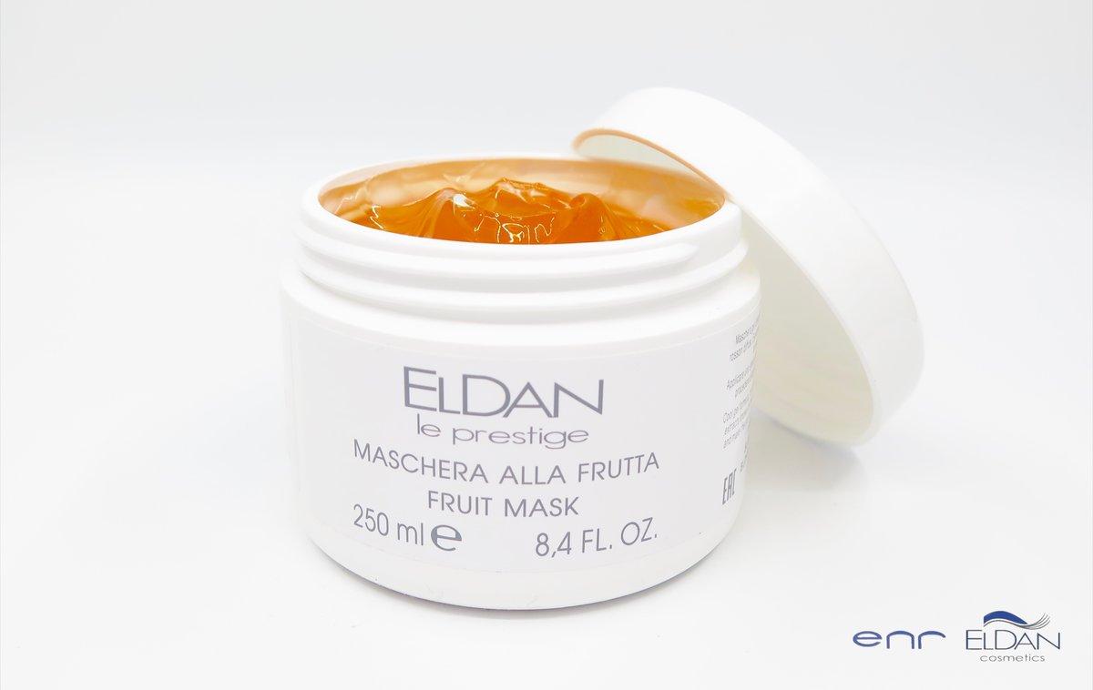 水果保濕啫喱面膜 (中至敏感皮膚) 250ml (美容院裝)